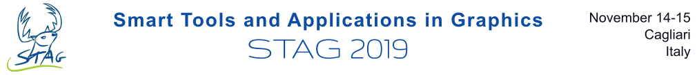 stag2019 Logo